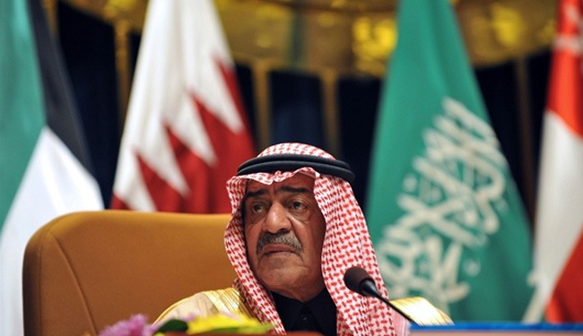 Photo of zionist Saudi king Abdullah names ex-spy chief as deputy crown prince