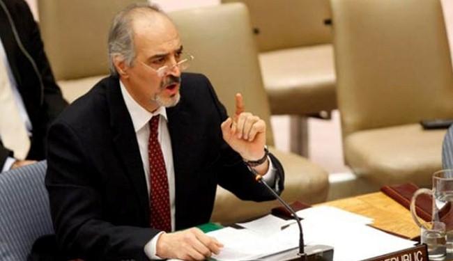 Syria urges UN probe into audio leak of Turkey plot