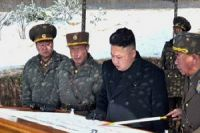 Photo of N Korea to carry out live-fire drills