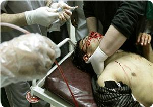 Photo of Terrorists in Syria attcked Yarmouk Palestinian Refugee Camp 7 killed, over 40 wounded