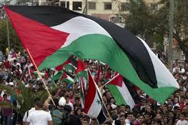 Photo of Palestinians Mark Land Day
