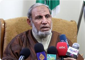 Photo of Zahhar: Hamas has never interfered in Fatah's internal affairs