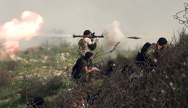 Syrian rebels killed 190 Latakia civilians in August: HRW