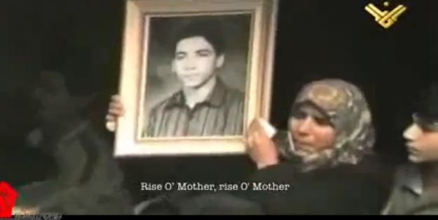Photo of Video Clip- Hezbollah Nasheed (Rise O' Mother)