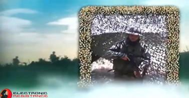 Photo of Video- Hezbollah Martyrs Husayn Musa Barakat & Fayaad Abbas Fayaad