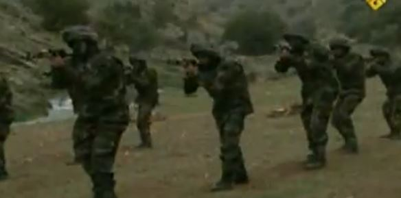 Photo of Video shows Hezbollah Reaches Pinnacle of Art of Irregular Warfare