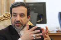 'Iran determined to continue with nuclear talks with West'