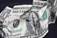 """US dollar dying as tensions over Ukraine heat up"""
