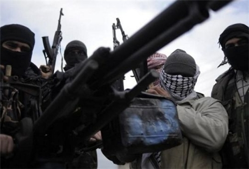 Photo of Syria: Infighting Leads to Death of Tens of Rival Terrorists