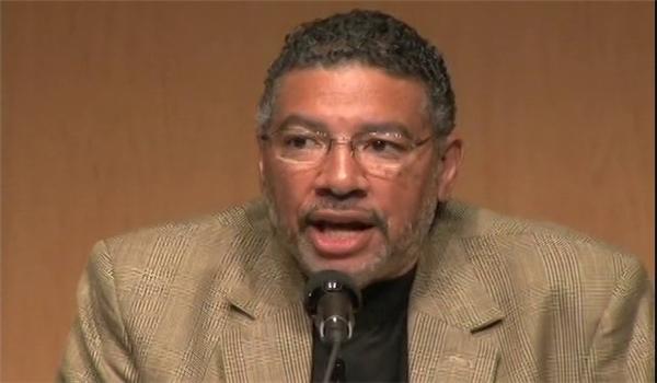 Photo of Linn Washington Jr.: Racism Infecting So Many Sectors of American Society