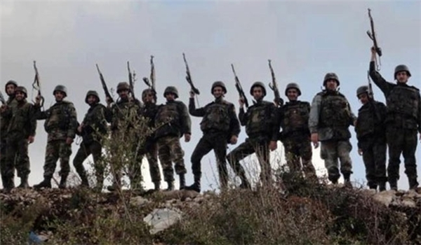 Photo of Syria in Last 24 Hours: Army Makes Major Advances in Eastern Ghouta