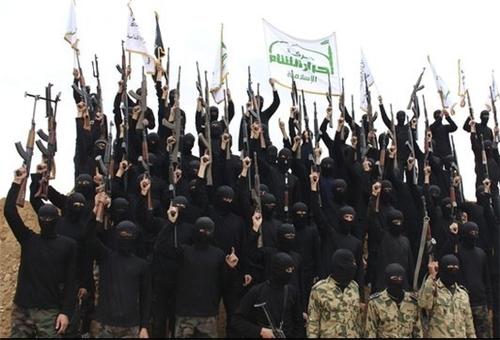 18 Percent of Mercenaries in Syria Are UK Citizens