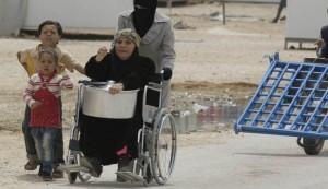 3.5 million Syrians desperately need aid: UN
