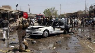 33 people killed in terrorist attacks across Iraq