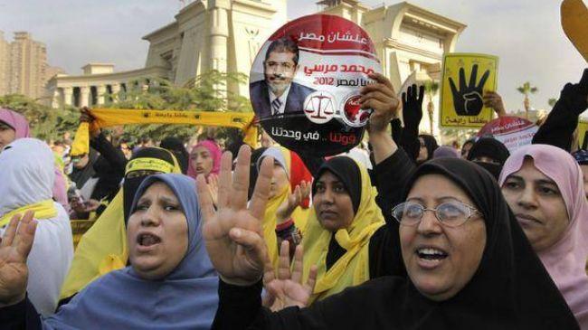 Photo of Anti-Coup Alliance boycotts Egypt polls