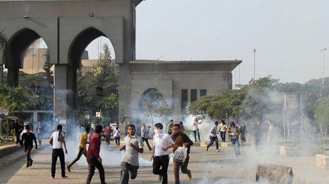Photo of Egypt's al-Azhar expels 25 students