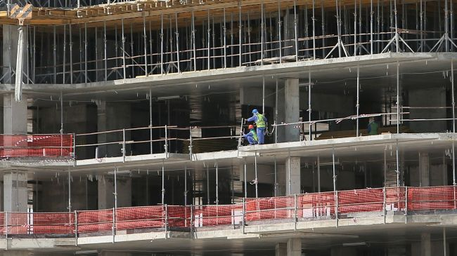 Photo of ILO slams Qatar over workers condition