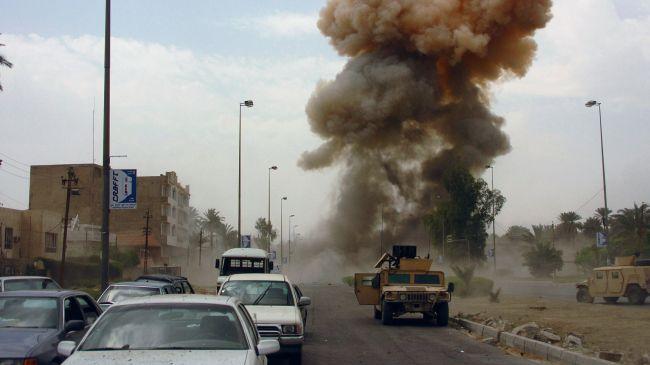 Photo of Bomb attacks in Iraq kill eight, injure 25