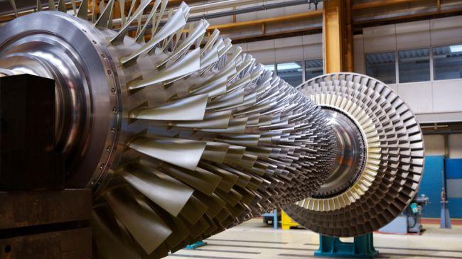 357055_Gas-turbine