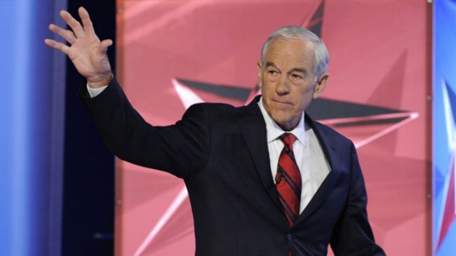 Photo of Ron Paul warns US over imposing sanctions on Russia