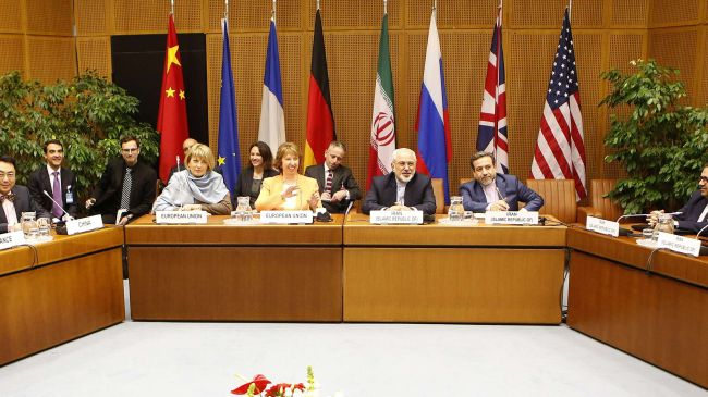 Photo of Iran nuclear negotiating team heads to Vienna