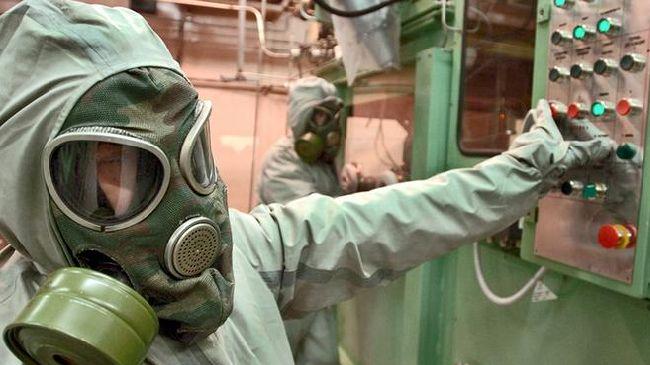Photo of SHOCKING: Seymour Hersh says Turkey behind deadly Syria sarin attack
