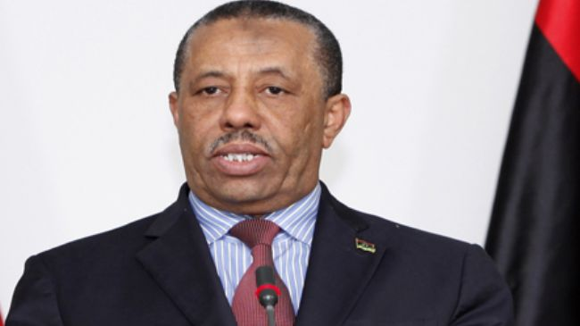 Photo of Libya parliament asks premier to form new cabinet