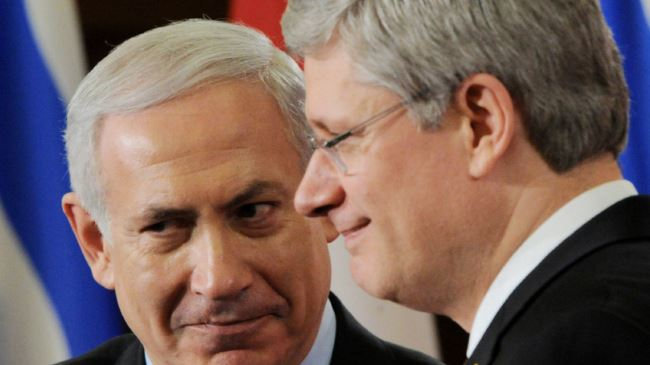 Photo of zionist servant Canada Regime plans to invade Syria: Revealed