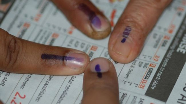 Photo of India begins biggest phase of parliamentary elections