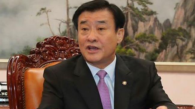 Photo of South Korea willing to invest in Iran: Official