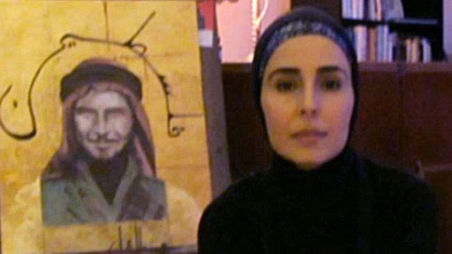 Photo of Saudi princess calls for uprising against ruling regime