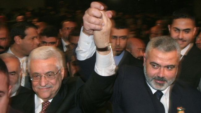 Photo of Palestinian Authority, Hamas discuss deal