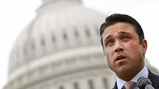 Photo of Rep. Grimm indicted on 20 counts