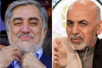 Photo of Abdullah-Ghani runoff expected in Afghan presidential election