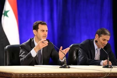 Photo of President Assad: Syrian Crisis in Turning Point Due to Army's Achievements