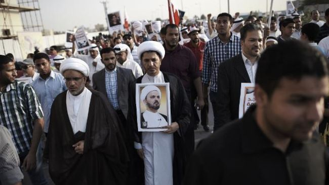 Photo of Puppet Bahraini Regime expels Sistani's representative with no reason