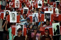 Photo of Bahrain sentences 11 protesters to jail