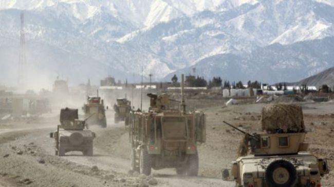Photo of Bomb blast hits NATO convoy in northern Afghanistan