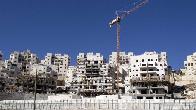 Boycott Israeli settlements