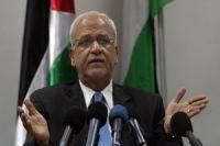 Chief PA negotiator defends Hamas