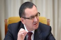 EU sanction threats brushed off by Russian minister