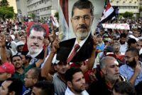 Photo of Egypt court jails 30 Morsi supporters
