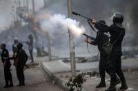 Egypt police attack al-Azhar students