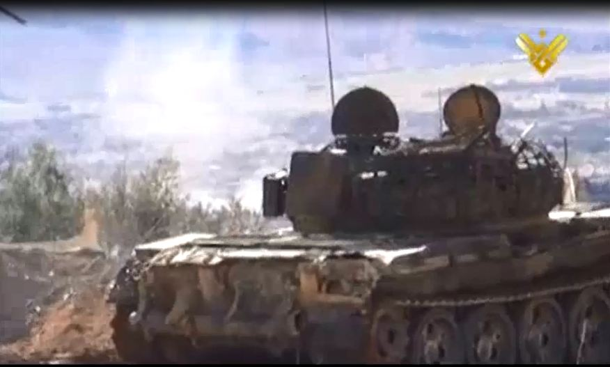 Footages of Christian Town of Maaloula As Syrian Army Regained Control over It