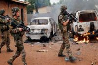 French troops blamed for killing civilians in CAR