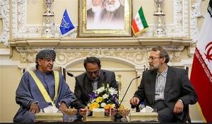 Good Iran-Oman Relations Soothe Regional Tensions