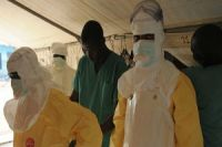 Photo of Guinea's Ebola death toll hits 47: Health Ministry