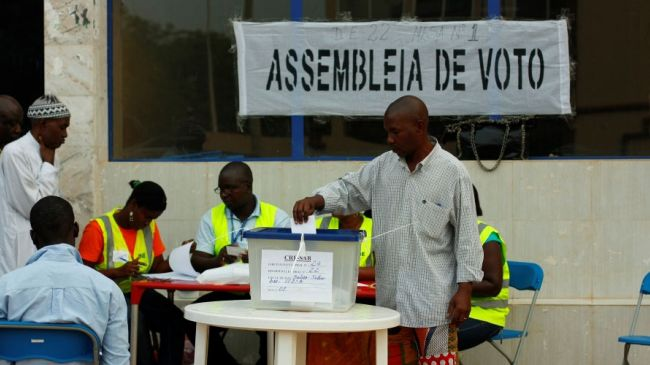 Photo of Guinea-Bissau heads to polls to elect new leaders