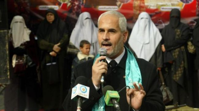 Photo of Hamas urges West Bank to end security cooperation with Israel