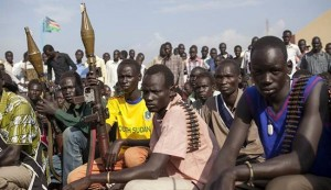 Hundreds of civilians killed in South Sudan ethnic massacre